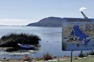 03 lake titicaca sign