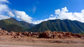 19 sacred valley