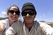25 lake titicaca selfie