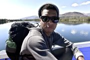 94 lake titicaca mar boat