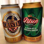 53 cristal pilsen peruvian beer