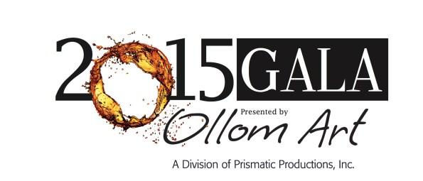2015 Ollom Art Gala November 7, 2015