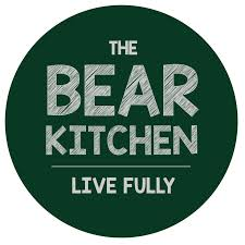 The Bear Kitchen – Web, Flyer and Poster Copywriting