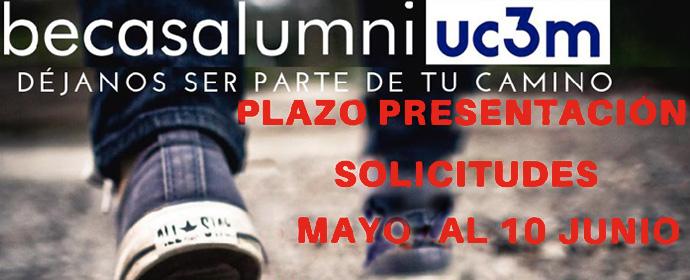 Becas Alumni