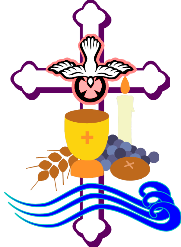 sacraments of initiation chapter