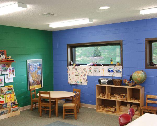 Principles Of Universal Design Preschool