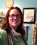 JESSICA KRATZ Coordinator, Greenbelt Nature Center, Staten Island, NY