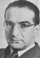 Rudolf Israel Kastner,assassinato,in,israele,prima persona assassinatapolitica.jpg