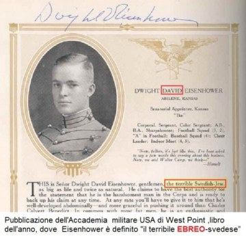 West Point Yearbook where Eisenhower is called the terrible Swedish-Jew_2.jpg