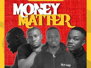 Swagger - Money Matter