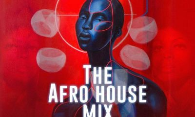 MIXTAPE: DJ Sound - The Afro House (Mix)