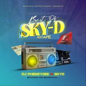 MIXTAPE: DJ Phemzydee & Sky D - Best Of SKY D