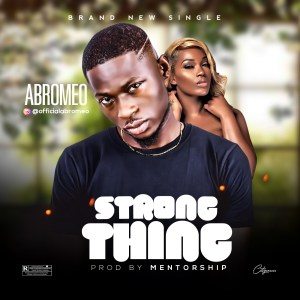 Abromeo - Strong thing