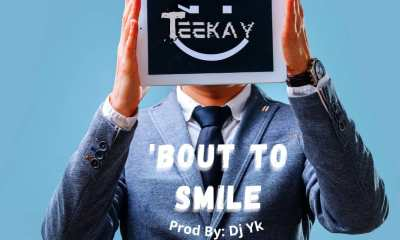 Teekay - Bout To Smile