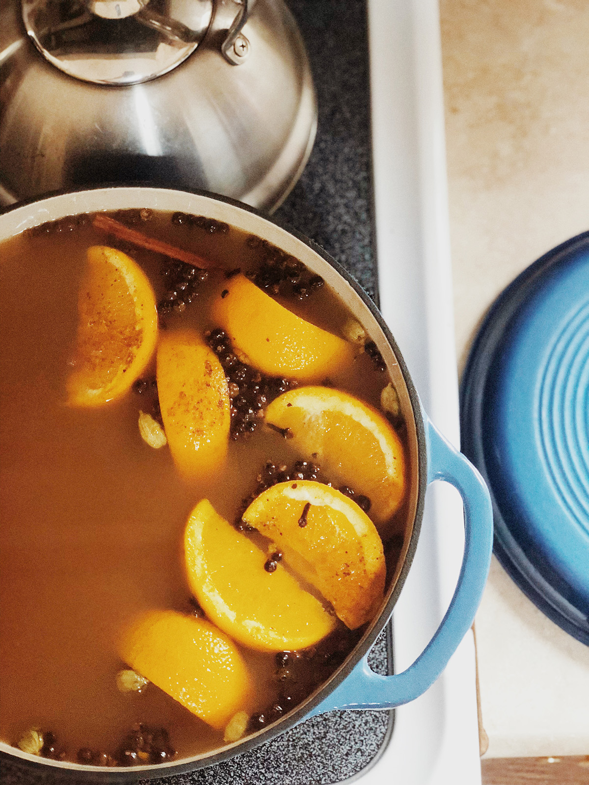 Cider Recipe with Hemp CBD Honey