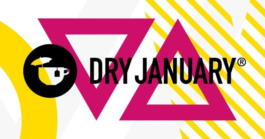 Join Us for Dry January
