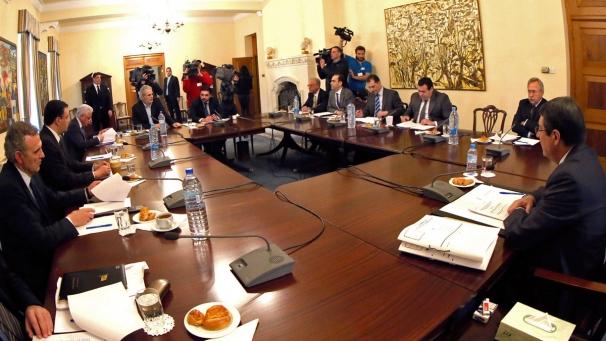 υπουργικο συμβουλιο κυπρου