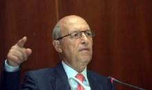 Κ. Σημίτης: Ελλάδα και Κύπρος βρίσκονται στο περιθώριο της Ευρωπαϊκής Ένωσης