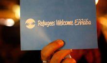 «Καλώς ήρθατε πρόσφυγες»
