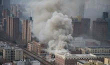 Νέα Υόρκη: Έκρηξη σε δύο κτίρια προκάλεσε το θάνατο τριών ατόμων – Αγνοούνται εννέα