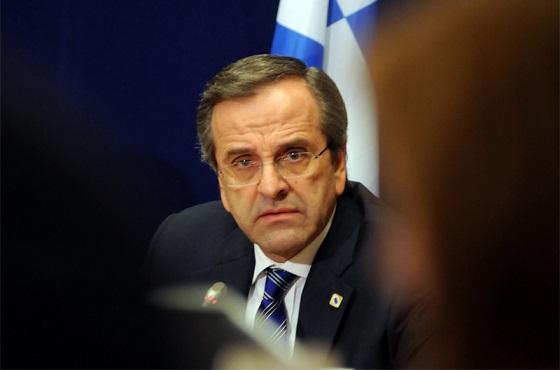 Antonis Samaras