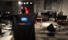 Πρώην εργαζόμενοι της ΕΡΤ εκπέμπουν ραδιοφωνικό πρόγραμμα από το Πολυτεχνείο