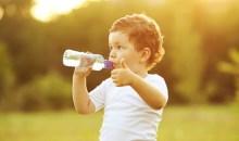 Μάθε πόσο καλό κάνει το να πίνεις αρκετό νερό