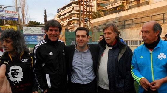 Tsipras agwna tsaves