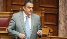 Αθανασίου: «Αν υπάρχει έστω και ένα τηλεφώνημα με τους ανακριτές, θα παραιτηθώ μέχρι κι από βουλευτής»