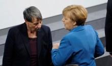 Στην αποκάλυψη των ομοφυλόφιλικών προτιμήσεων της προχώρησε υπουργός της κυβέρνησης Μέρκελ