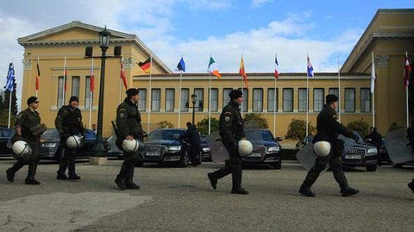 eurogroup athina