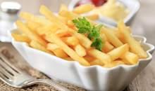 Μάθετε πως να ξαναζεσταίνετε τηγανιτές πατάτες