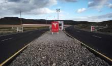 Στο εργοστάσιο Tesla Gigafactory παίζεται το μελλον της ηλεκτροκίνησης