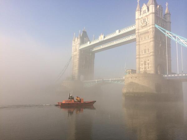 tower bridge londino