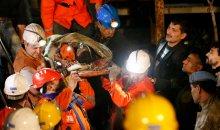 Αυξάνονται συνεχώς οι νεκροί στο ορυχείο της Μανίσα. Εθνικό πένθος στην Τουρκία
