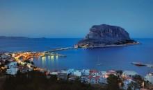 Πελοππόνησος: Ο καλύτερος ευρωπαϊκός προορισμός στην Ευρώπη by Lonely Planet