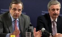 Σαμαράς: «Η εκμετάλλευση υδρογονανθράκων στη Δυτική Ελλάδα μπορεί να φέρει έσοδα έως και 150 δισ. ευρώ»