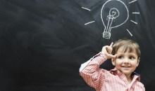 Μάθε πως να μεγαλώσεις ένα έξυπνο παιδί