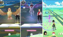 Στην «μαύρη αγορά» λογαριασμοί του Pokemon Go