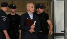 Τσοχατζόπουλος: «Η καταδίκη μου στηρίχθηκε σε ψευδομάρτυρα»