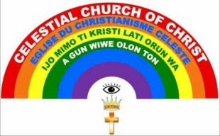 Image result for Celestial Church of Christ worldwide