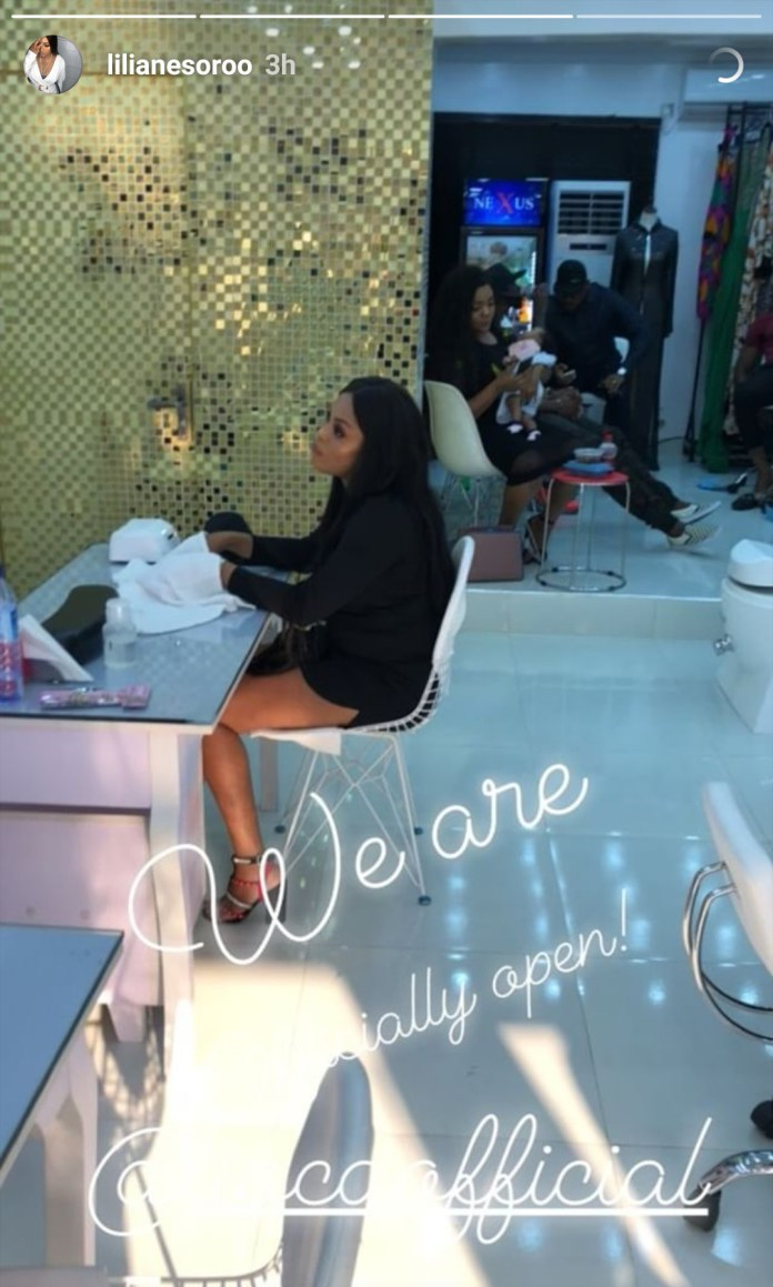 Image result for lilian esoro boutique and spa