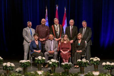 Kamloops Council