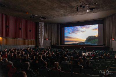 Kamloops Film Festival Event photoshoot
