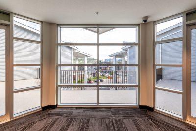 Architectural photoshoot for Granite Developments Inc