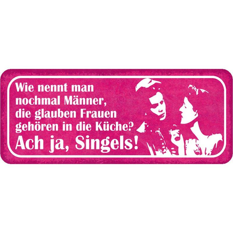 Frau Kuche Spruche