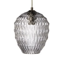 Buy Frandsen's Ice Crystal Pendant Light by Frandsen ...