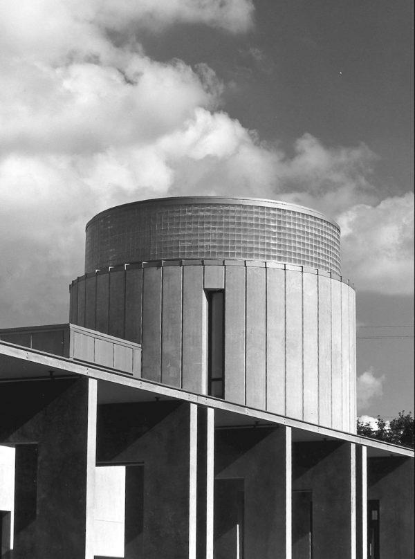 Olson Kundig Frye Art Museum