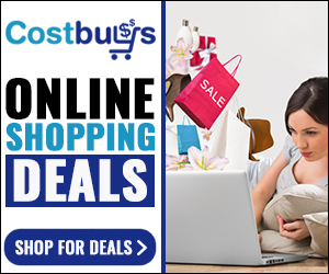 Review CostBuys – Discount Online Shop Without Expensive Membership