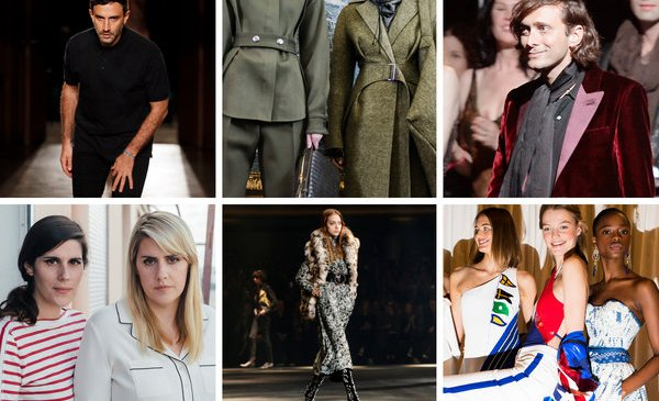 The Fashion Circus Is Coming. Here's a Cheat's Guide.